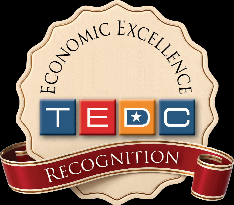 TEDC Recognition